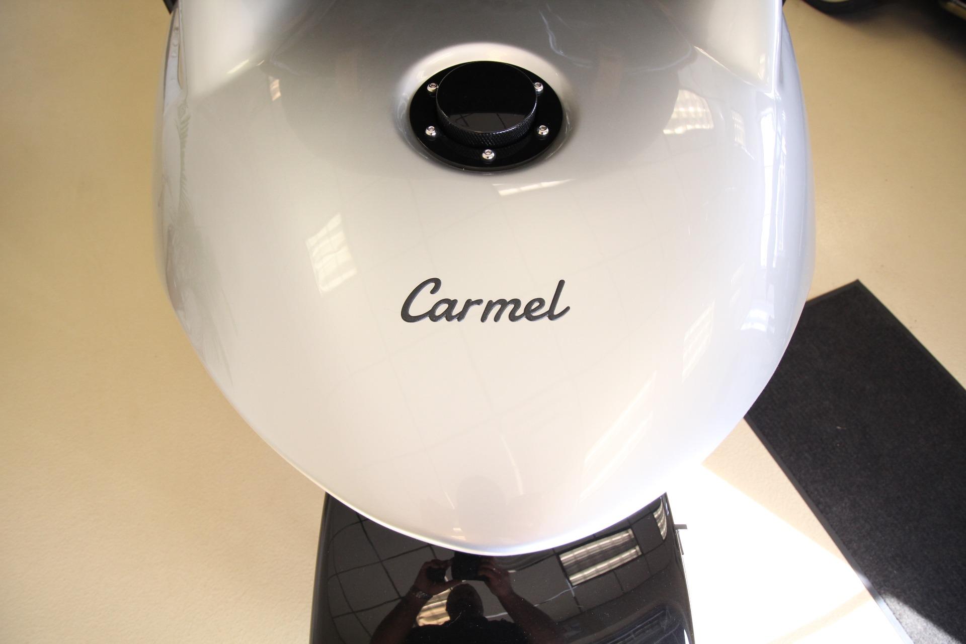 Used 2020 VANDERHALL CARMEL CARMEL | Albany, NY