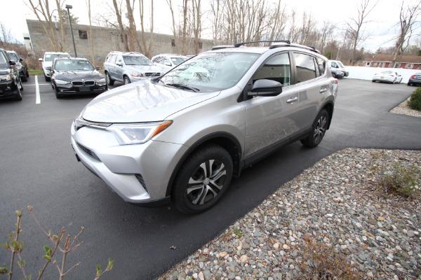 Used 2016 Toyota RAV4-Albany, NY