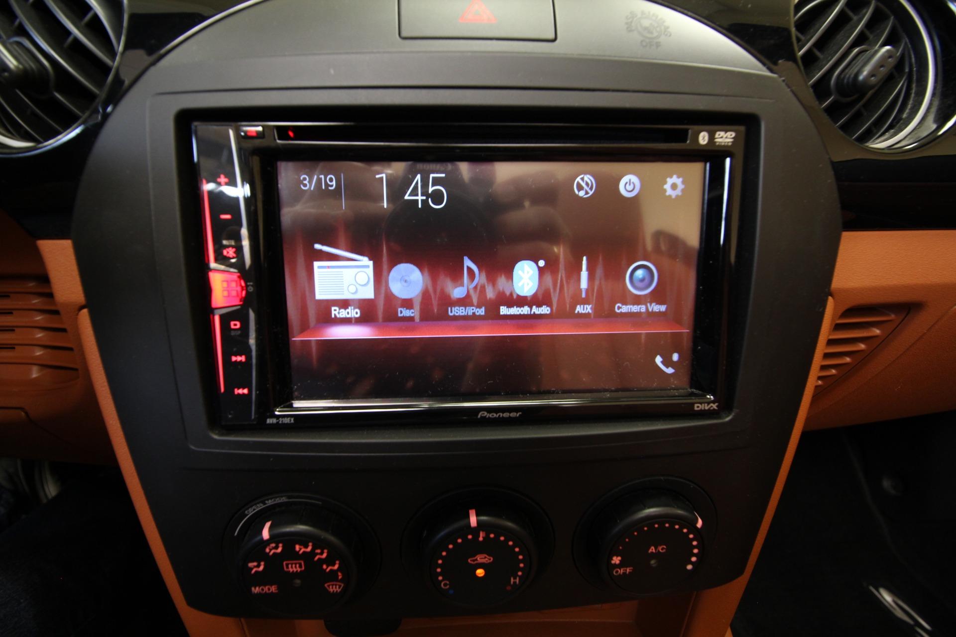 Used 2007 Mazda MX-5 Miata Grand Touring RARE 6 SPEED MANUAL LOW MILES SUPERB | Albany, NY