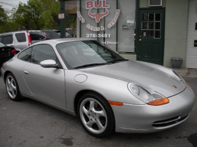 Used 1999 Porsche 911-Albany, NY