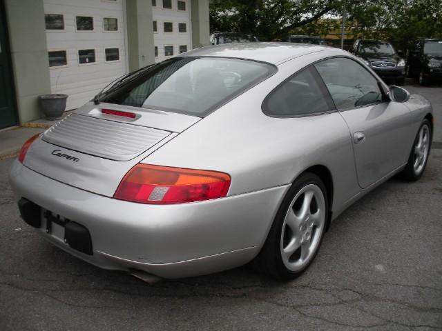 Used 1999 Porsche 911 Carrera 6 SPEED | Albany, NY