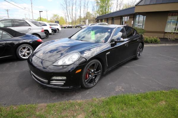 Used 2013 Porsche Panamera-Albany, NY