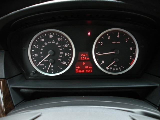 Used 2007 BMW 5 Series 525xi | Albany, NY