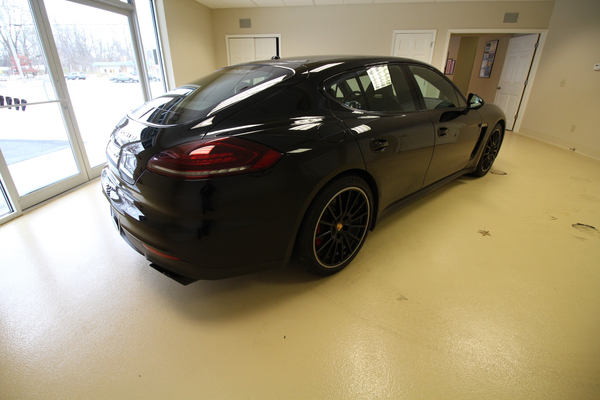 Used 2016 Porsche Panamera GTS VERY CLEAN LOW MILES NEW CAR TRADE WITH US | Albany, NY