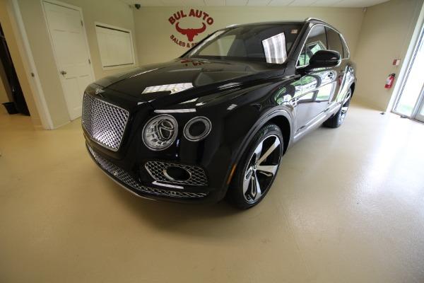 Used 2017 Bentley Bentayga-Albany, NY