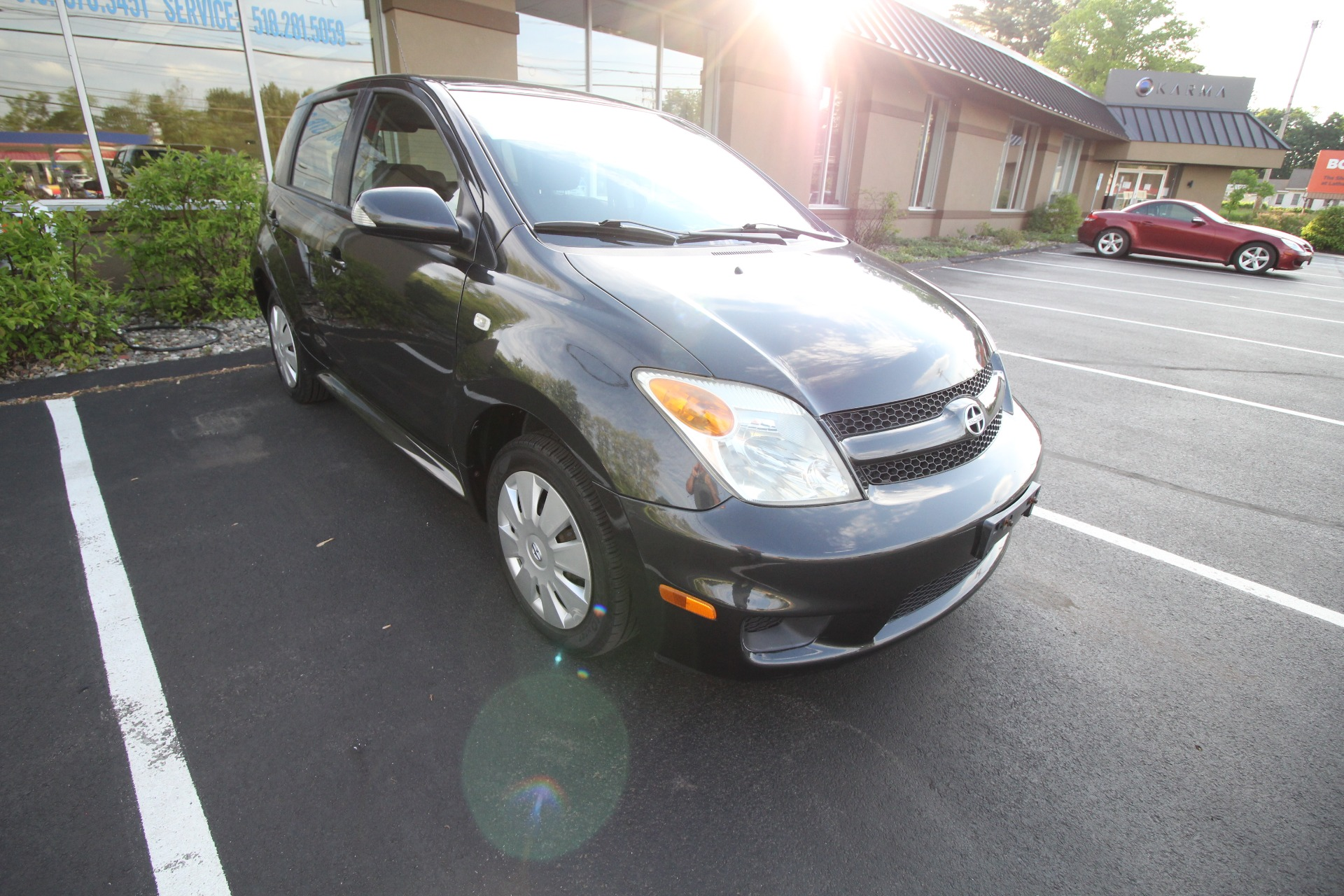 Used 2006 Scion xA Hatchback 1 OWNER NEW CAR TRADE WITH US LOW MILES | Albany, NY