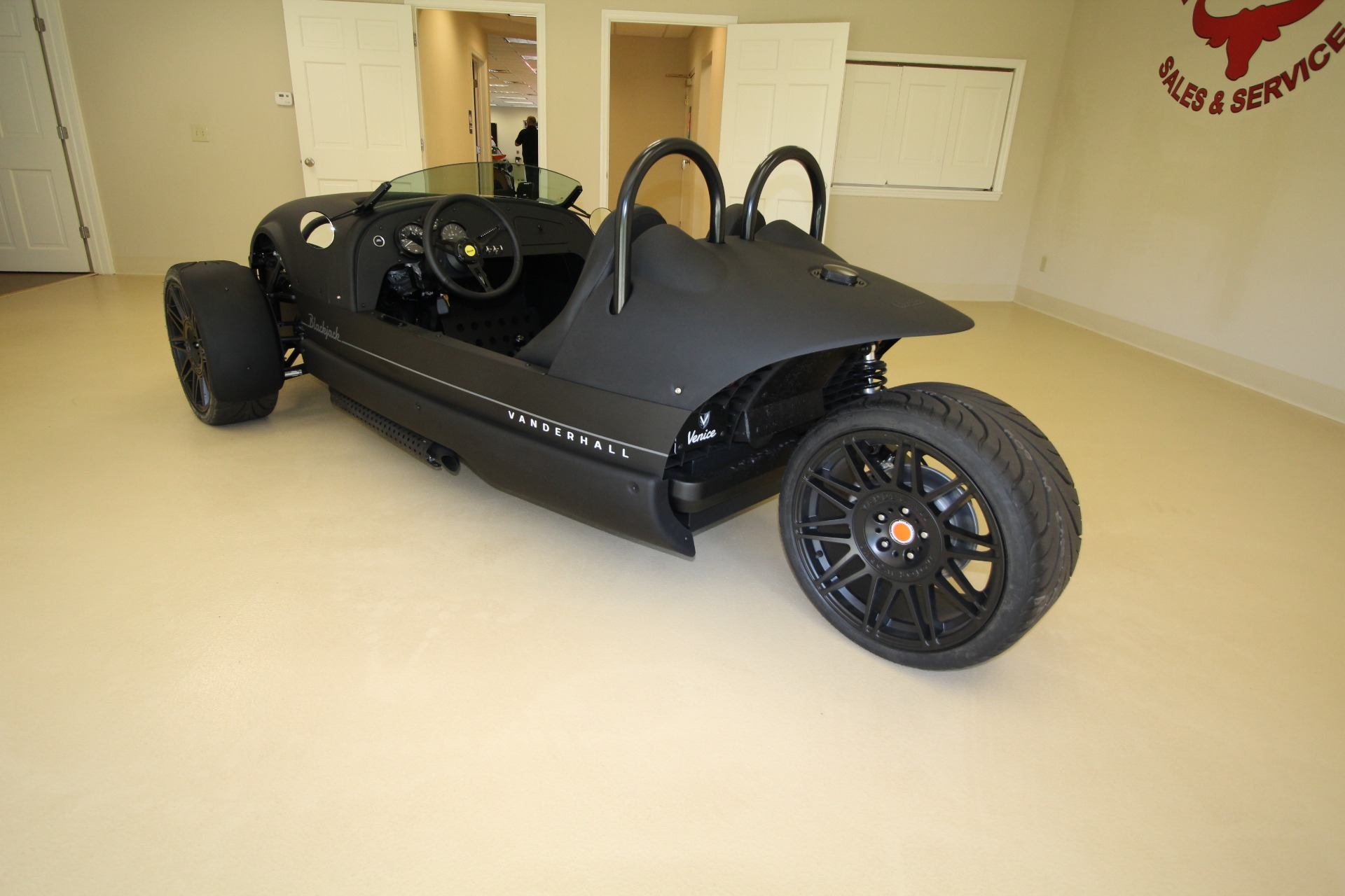 New 2020 VANDERHALL VENICE BLACKJACK BLACKJACK | Albany, NY