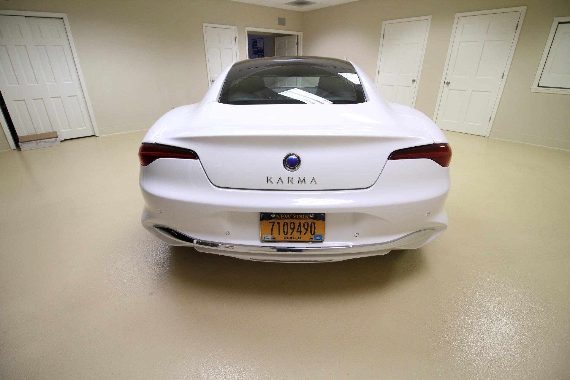 Used 2020 KARMA REVERO GT GT OUR DEALER DEMO   Albany, NY