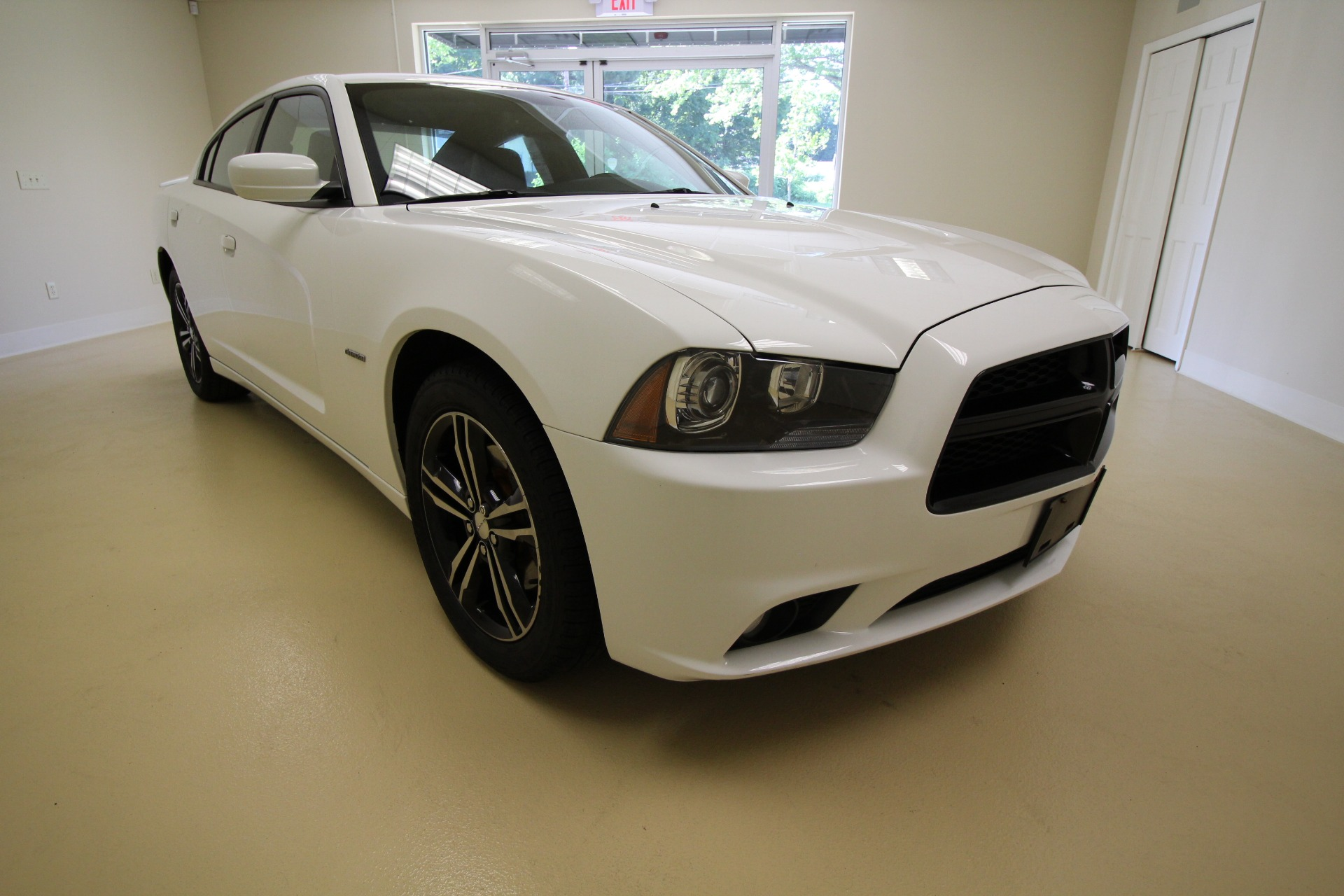 Used 2013 Dodge Charger R/T AWD V8 HEMI LOCAL TRADE SUPER CLEAN AND NICE | Albany, NY