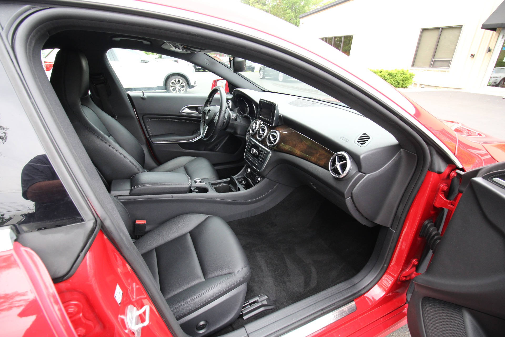 Used 2014 Mercedes-Benz CLA-Class CLA250 VERY NICE AND CLEAN LOCAL CAR | Albany, NY