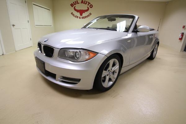 Used 2008 BMW 1-Series-Albany, NY