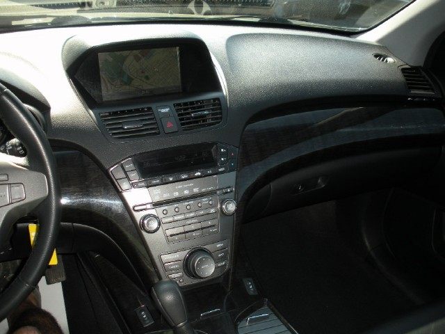 Used 2008 Acura MDX SH AWD w/Technology | Albany, NY