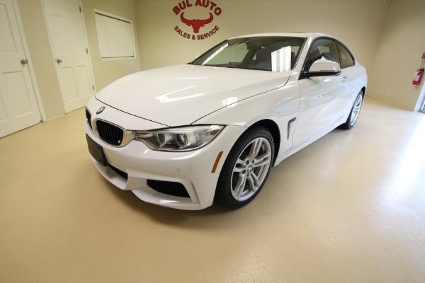 Used 2014 BMW 4-Series-Albany, NY