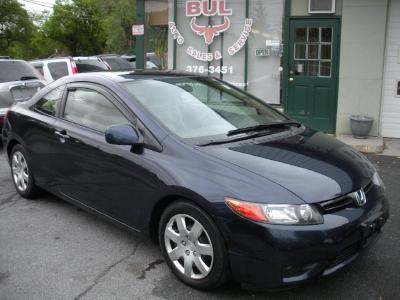 Used 2006 Honda Civic-Albany, NY