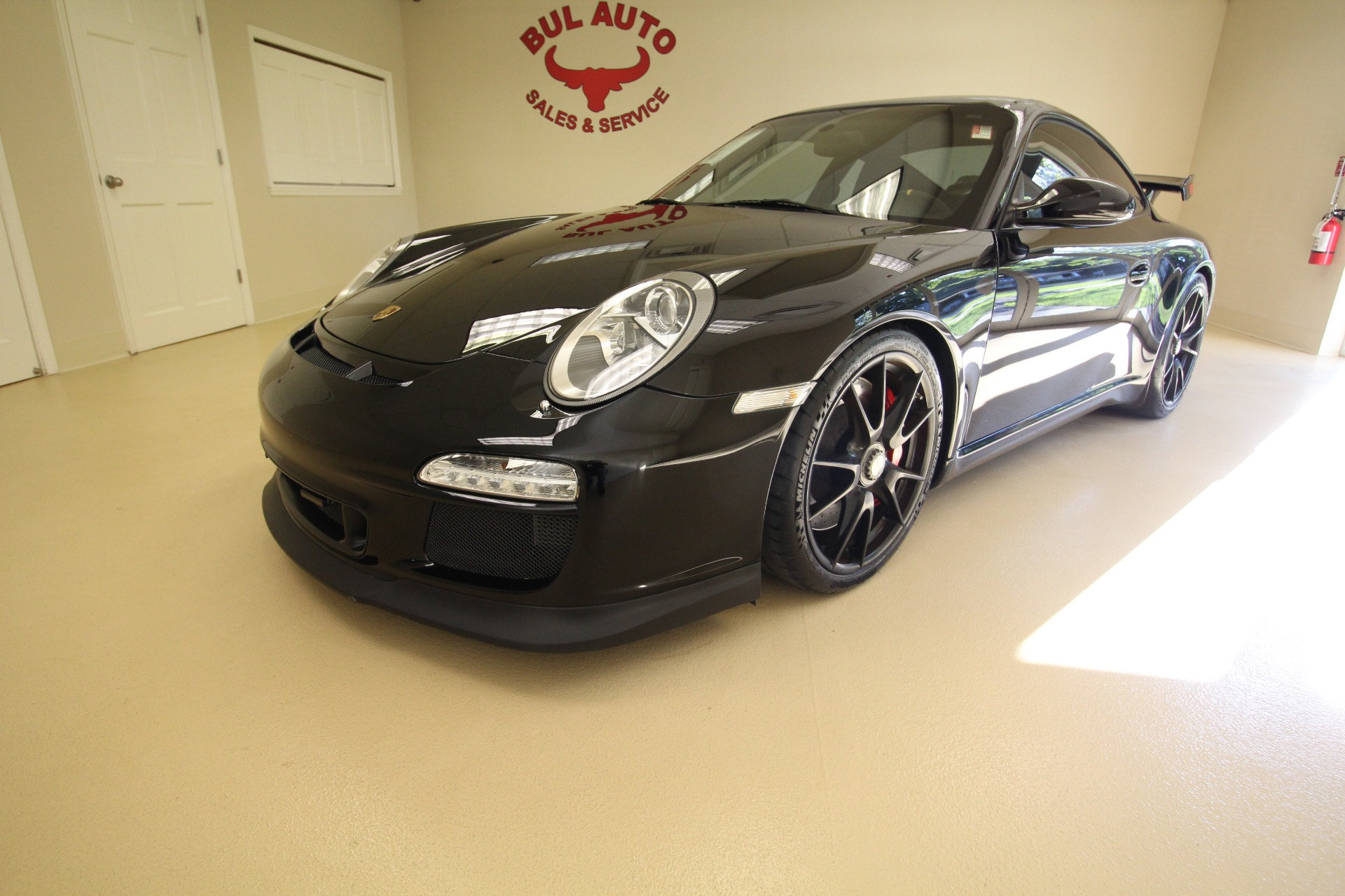 Used 2010 Porsche 911 GT3 SUPERB CONDITION EXCEPTIONALLY WELL CARED FOR   Albany, NY