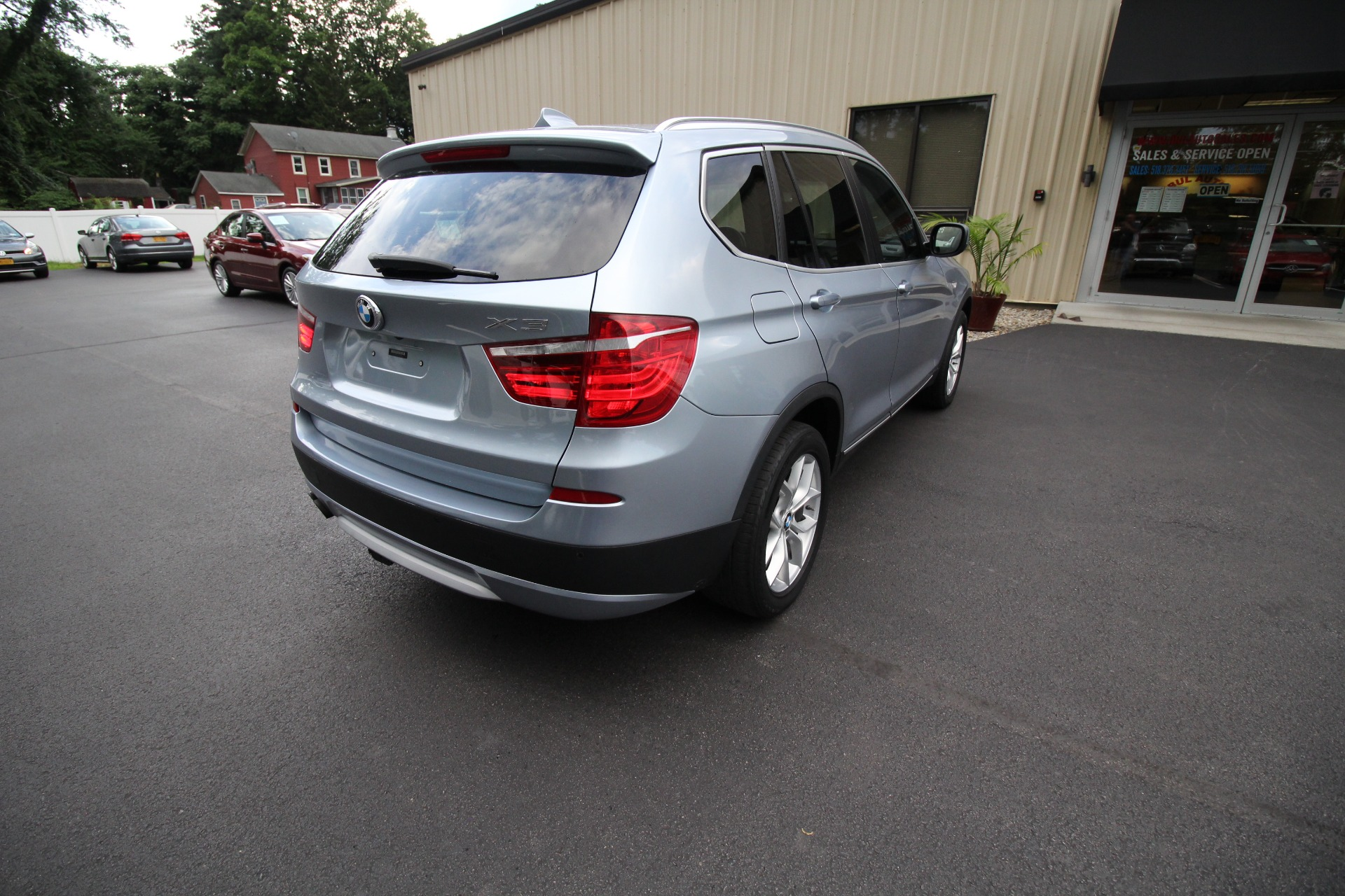 Used 2011 BMW X3 xDrive35i 2 OWNER LOCALLY OWNED SUPER NICE | Albany, NY