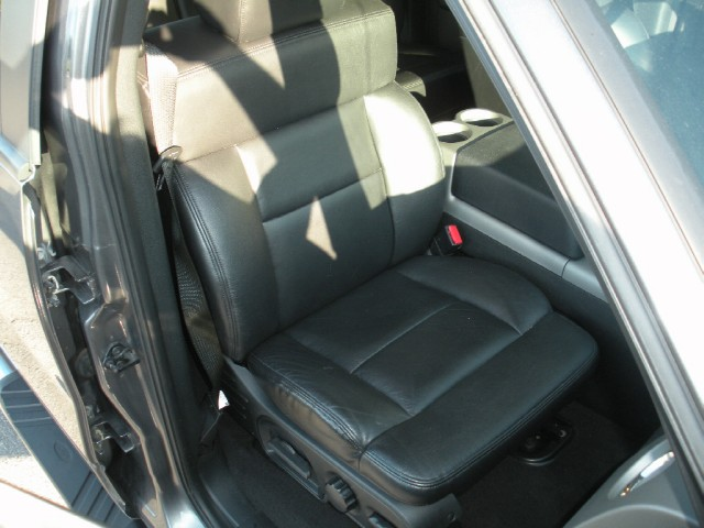 Used 2008 Ford F-150 FX4 4x4 CREW CAB LEATHER | Albany, NY