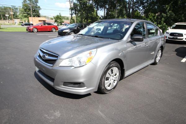 Used 2011 Subaru Legacy-Albany, NY