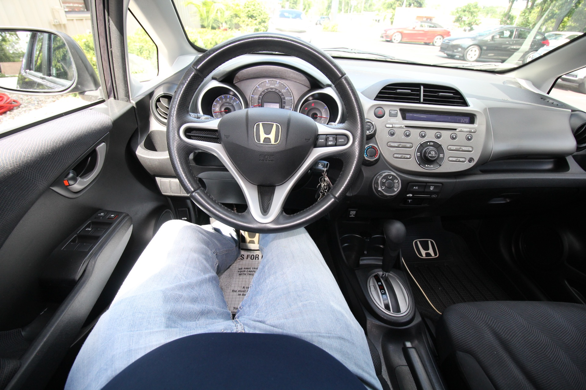 Used 2010 Honda Fit Sport 5-Speed AT | Albany, NY