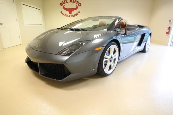 Used 2014 Lamborghini Gallardo-Albany, NY