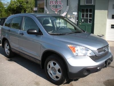 Used 2007 Honda CR-V-Albany, NY