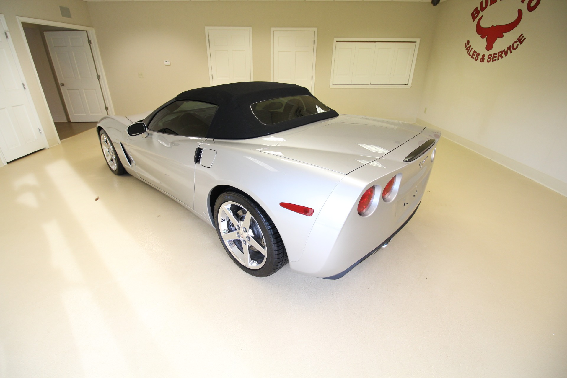 Used 2008 Chevrolet Corvette Convertible LT2 SUPERB CONDITION LIKE NEW | Albany, NY