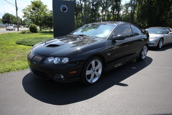 Used 2006 Pontiac GTO-Albany, NY