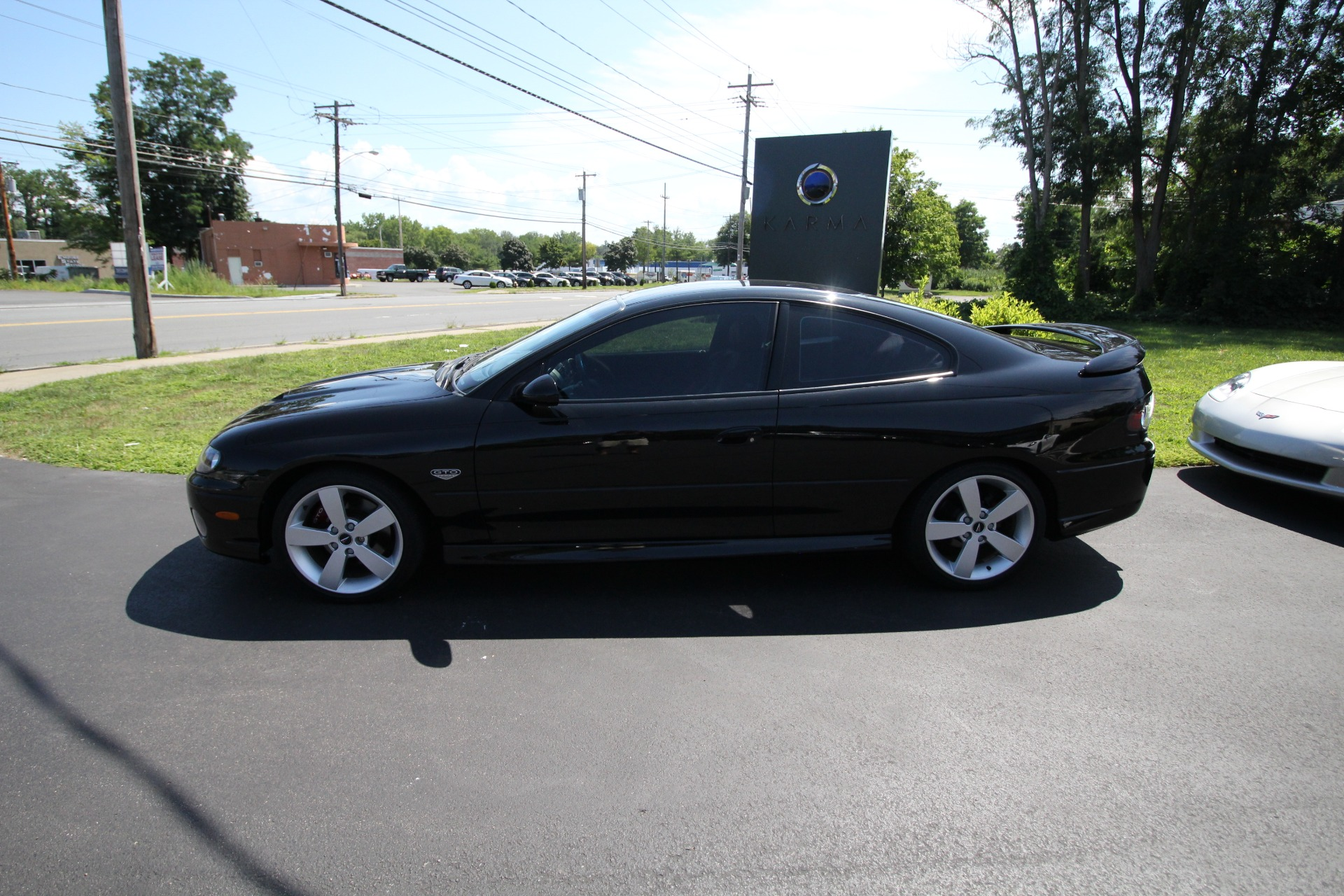 Used 2006 Pontiac GTO Coupe 6 SPEED MANUAL SUPERB | Albany, NY