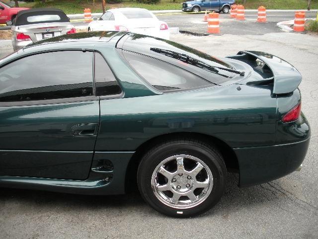 Used 1995 Mitsubishi 3000GT  | Albany, NY
