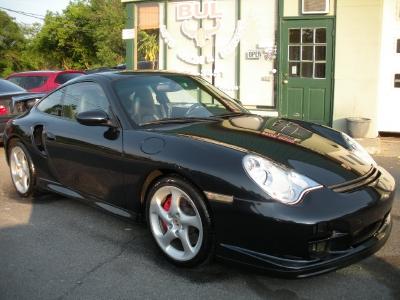 Used 2002 Porsche 911-Albany, NY