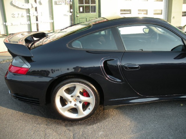 Used 2002 Porsche 911 Turbo 6 SPEED MANUAL | Albany, NY