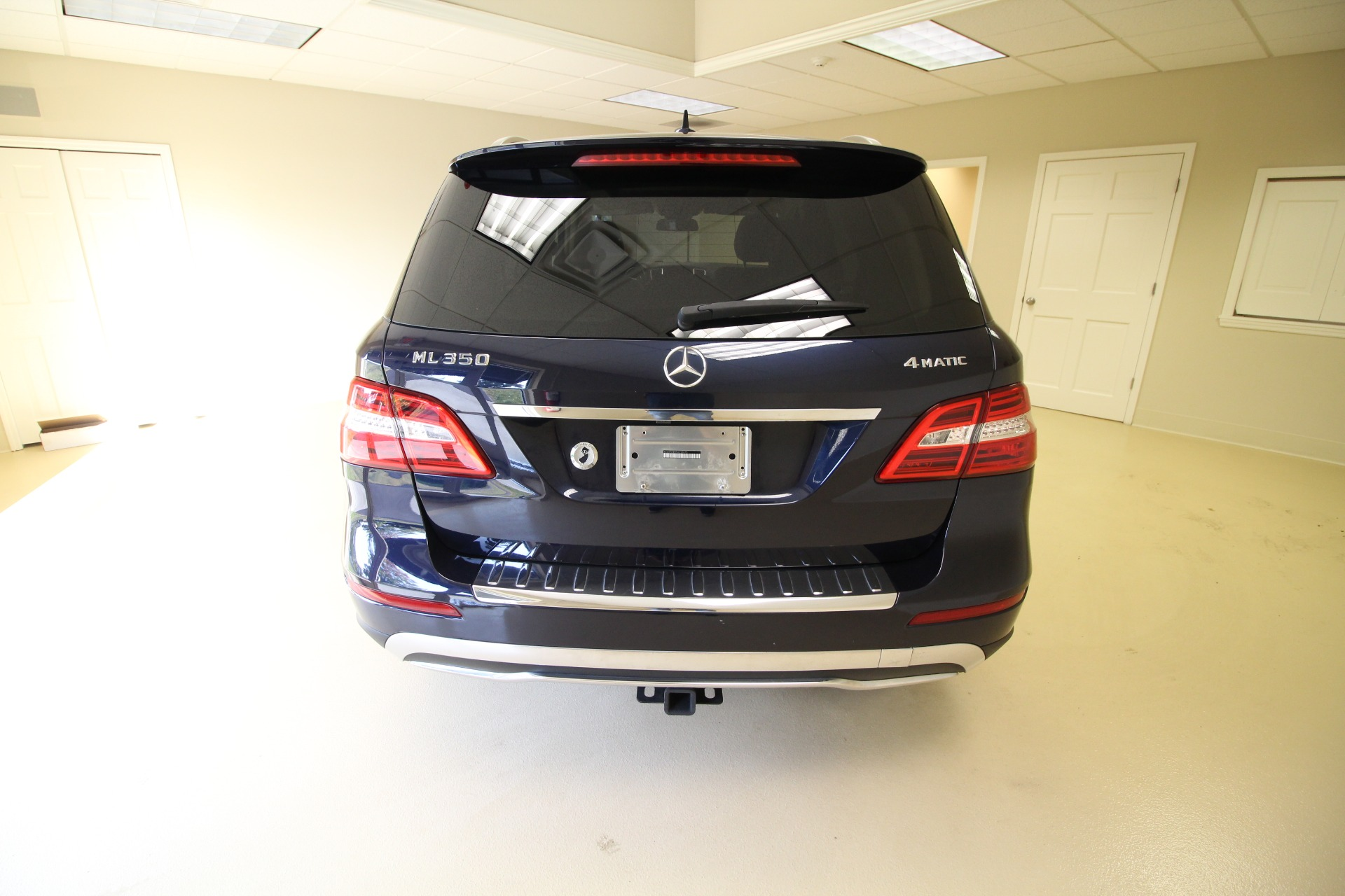 Used 2015 Mercedes-Benz M-Class ML350 4MATIC SUPERB CONDITION LOW MILES RARE COLOR COMBO | Albany, NY