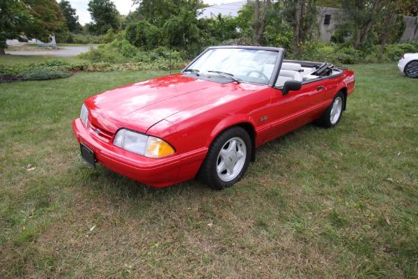 Used 1993 Ford Mustang-Albany, NY