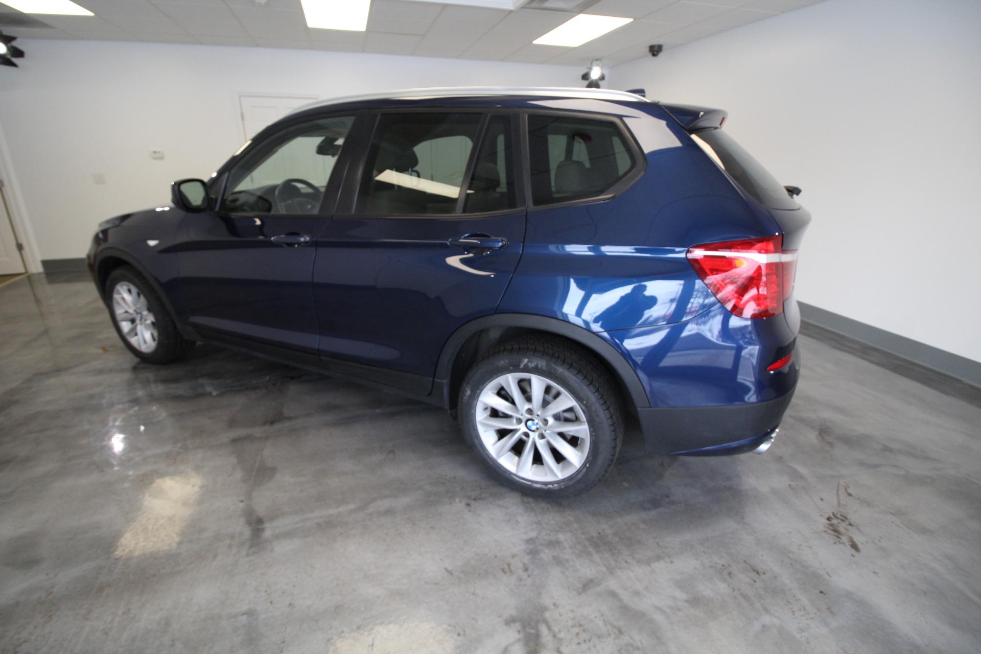 Used 2014 BMW X3 xDrive28i LOW MILES RARE COLOR COMBO | Albany, NY