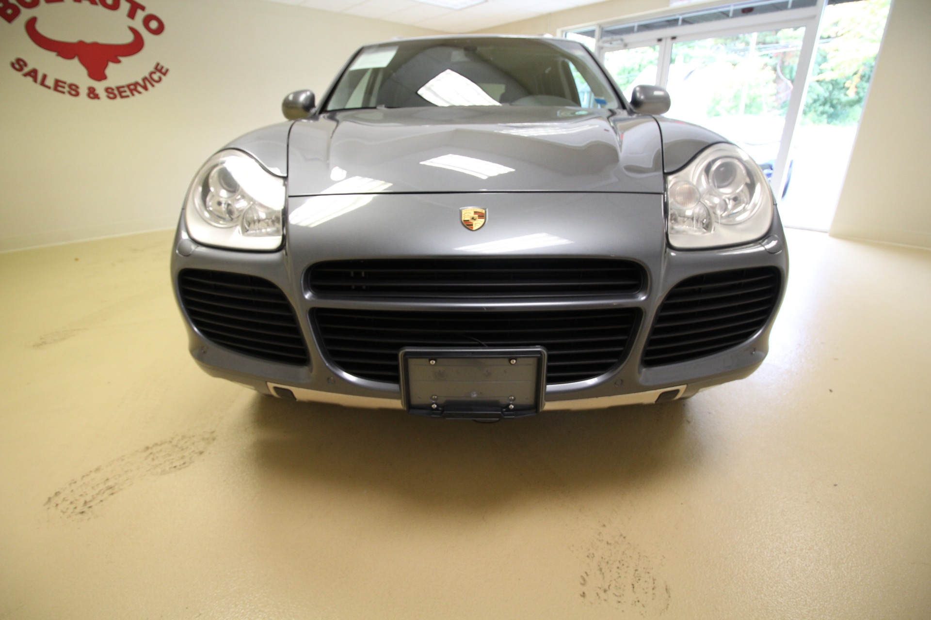 Used 2006 Porsche Cayenne Turbo LIKE NEW LOW MILES LOCAL CAR | Albany, NY