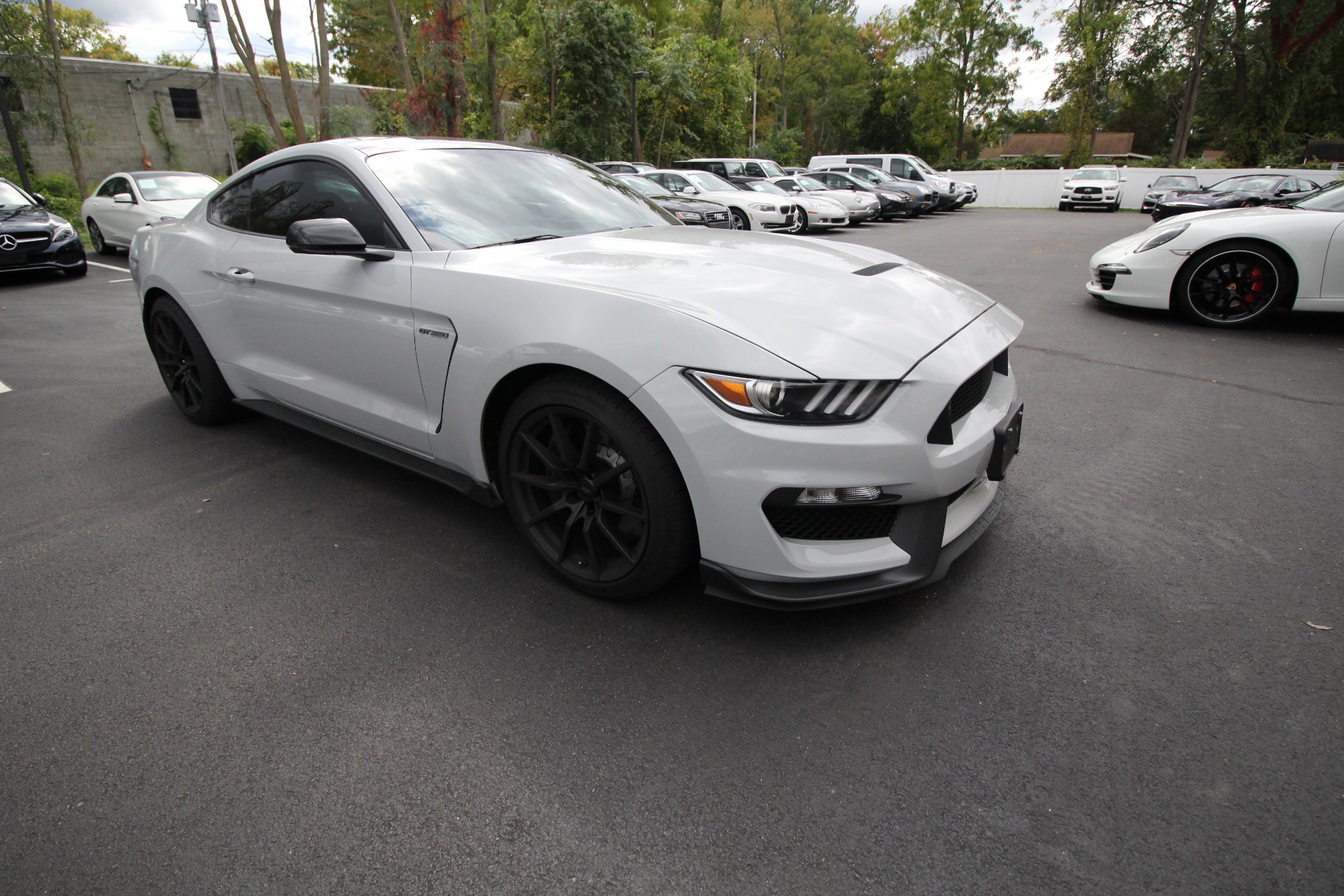 Used 2016 Ford Shelby GT350 SUPER RARE COLOR LIKE NEW INSIDE AND OUT | Albany, NY
