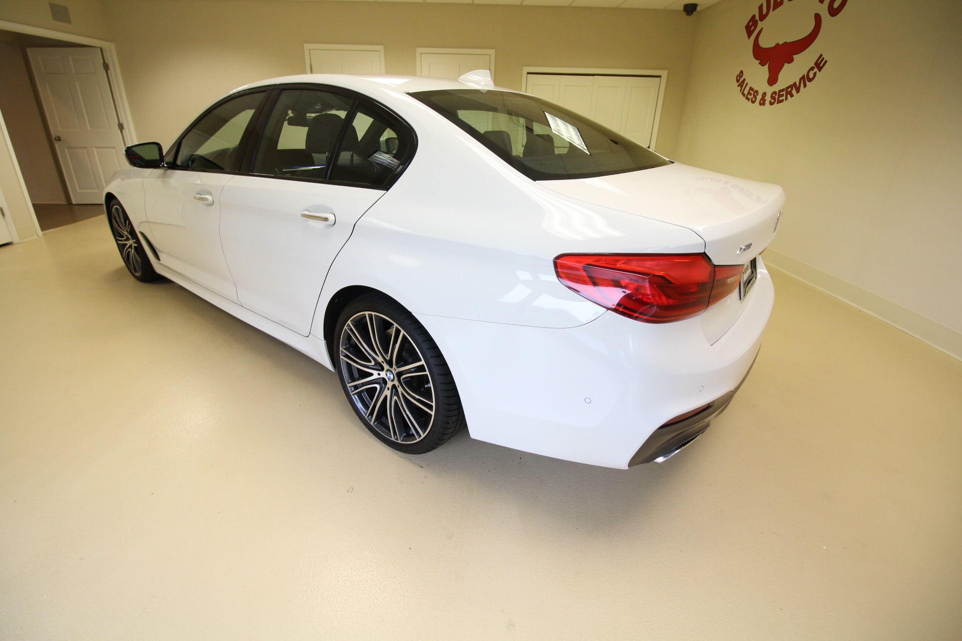 Used 2017 BMW 5-Series 540i xDrive MSPORT M SPORT LOADED 70K MSRP | Albany, NY
