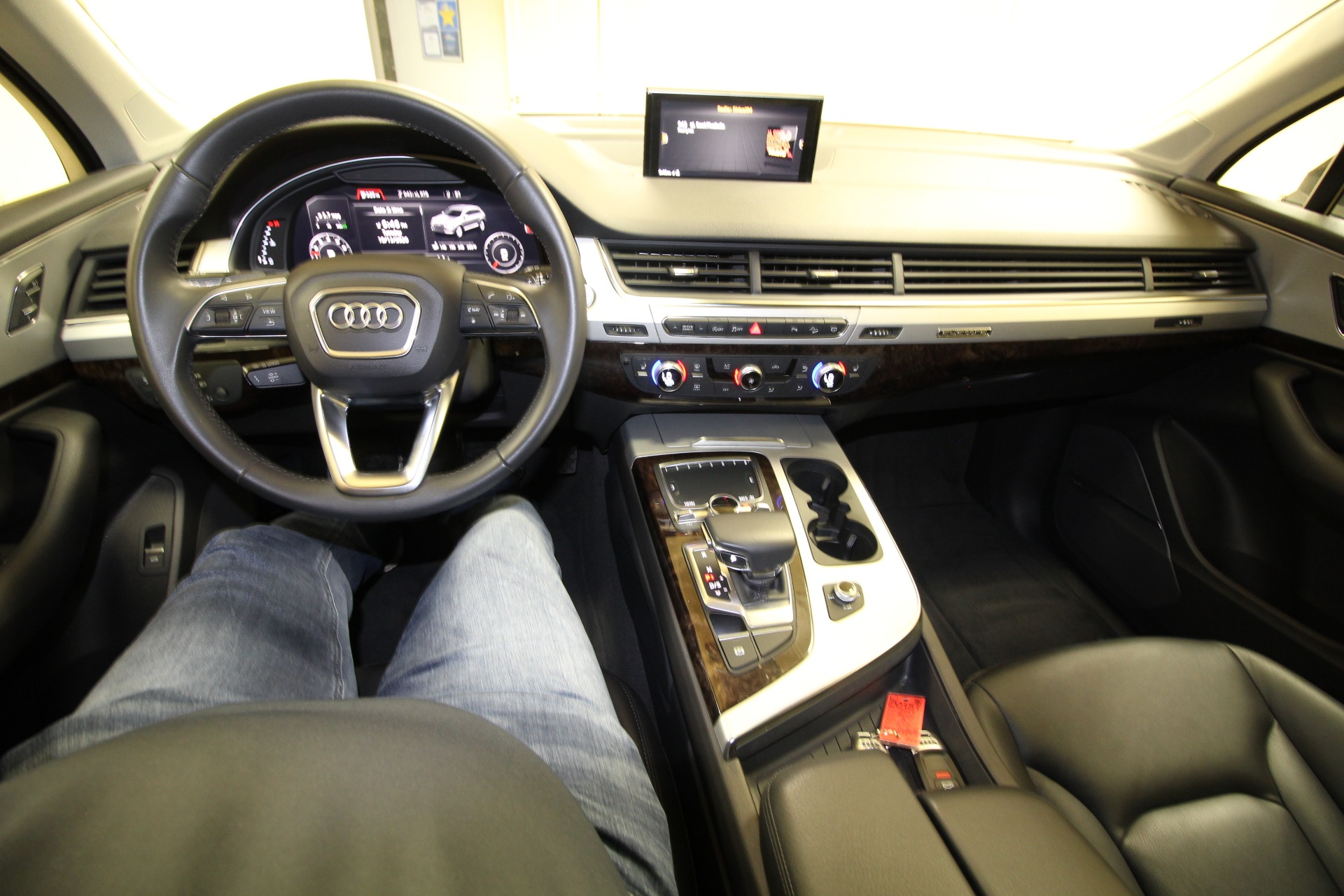 Used 2019 Audi Q7 2.0 PREMIUM PLUS QUATTRO SUPER LOADED W/OPTIONS LOW MILES 1 OWNER | Albany, NY