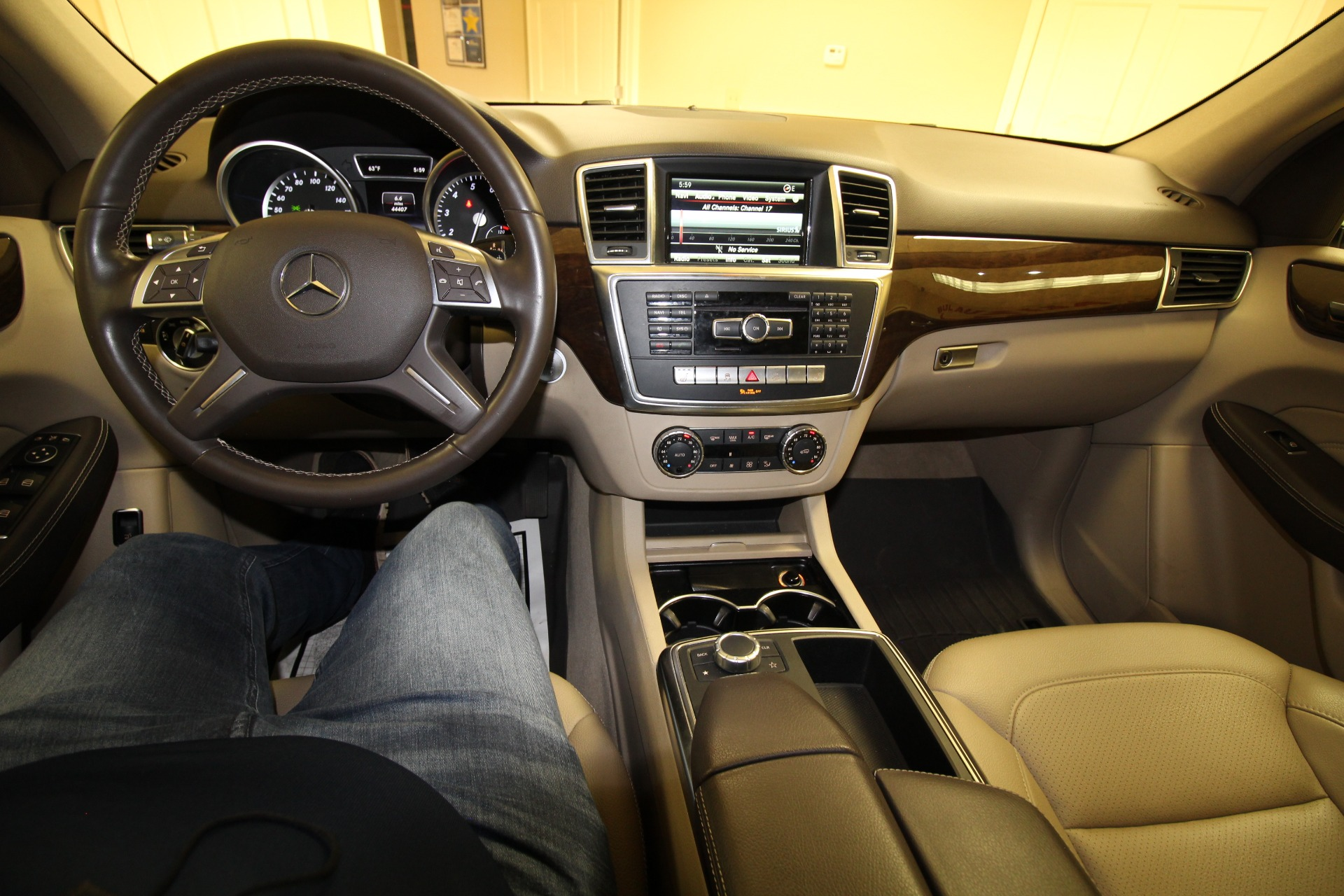 Used 2015 Mercedes-Benz M-Class ML350 4MATIC LOW MILES HARD TO FIND | Albany, NY