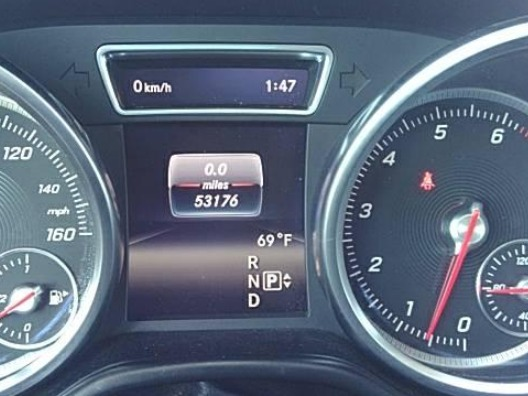 Used 2016 Mercedes-Benz GLE-Class GLE350 4MATIC 1 OWNER   Albany, NY