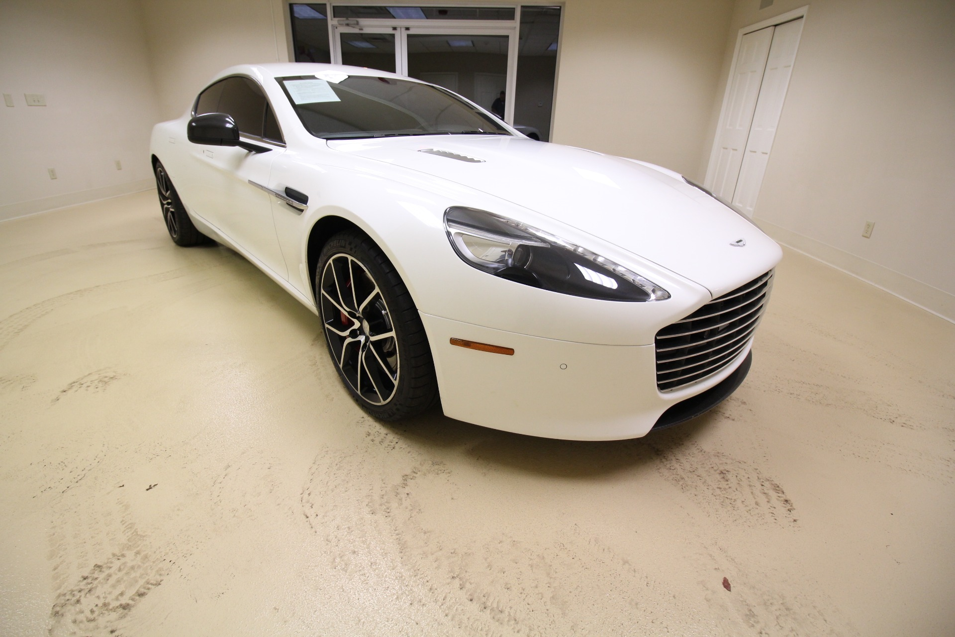 Used 2014 Aston Martin Rapide S BEST COLOR COMBO SUPERB INSIDE AND OUT STUNNING INTERIOR | Albany, NY