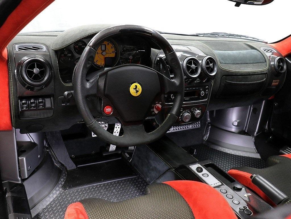 Used 2008 Ferrari 430 Scuderia Coupe | Albany, NY