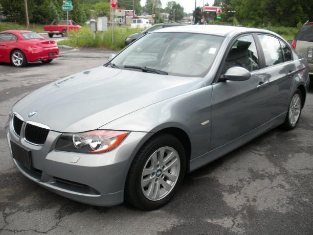 Used 2006 BMW 3 Series 325xi | Albany, NY