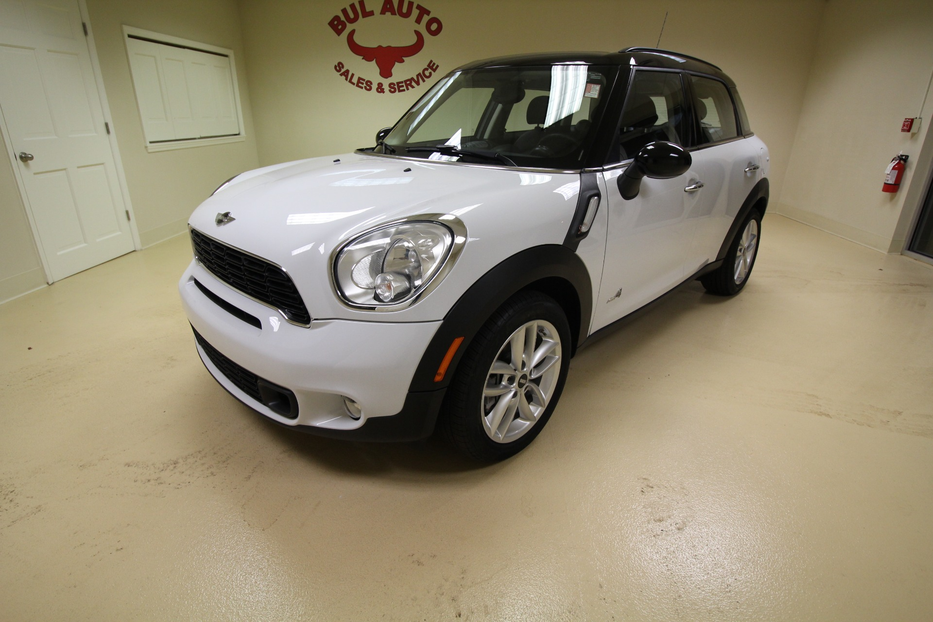 Used 2014 Mini Countryman S ALL4 AWD SUPER LOW MILES SUPER NICE AND CLEAN LIKE NEW | Albany, NY
