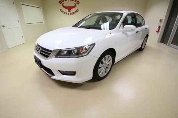 Used 2014 Honda Accord-Albany, NY
