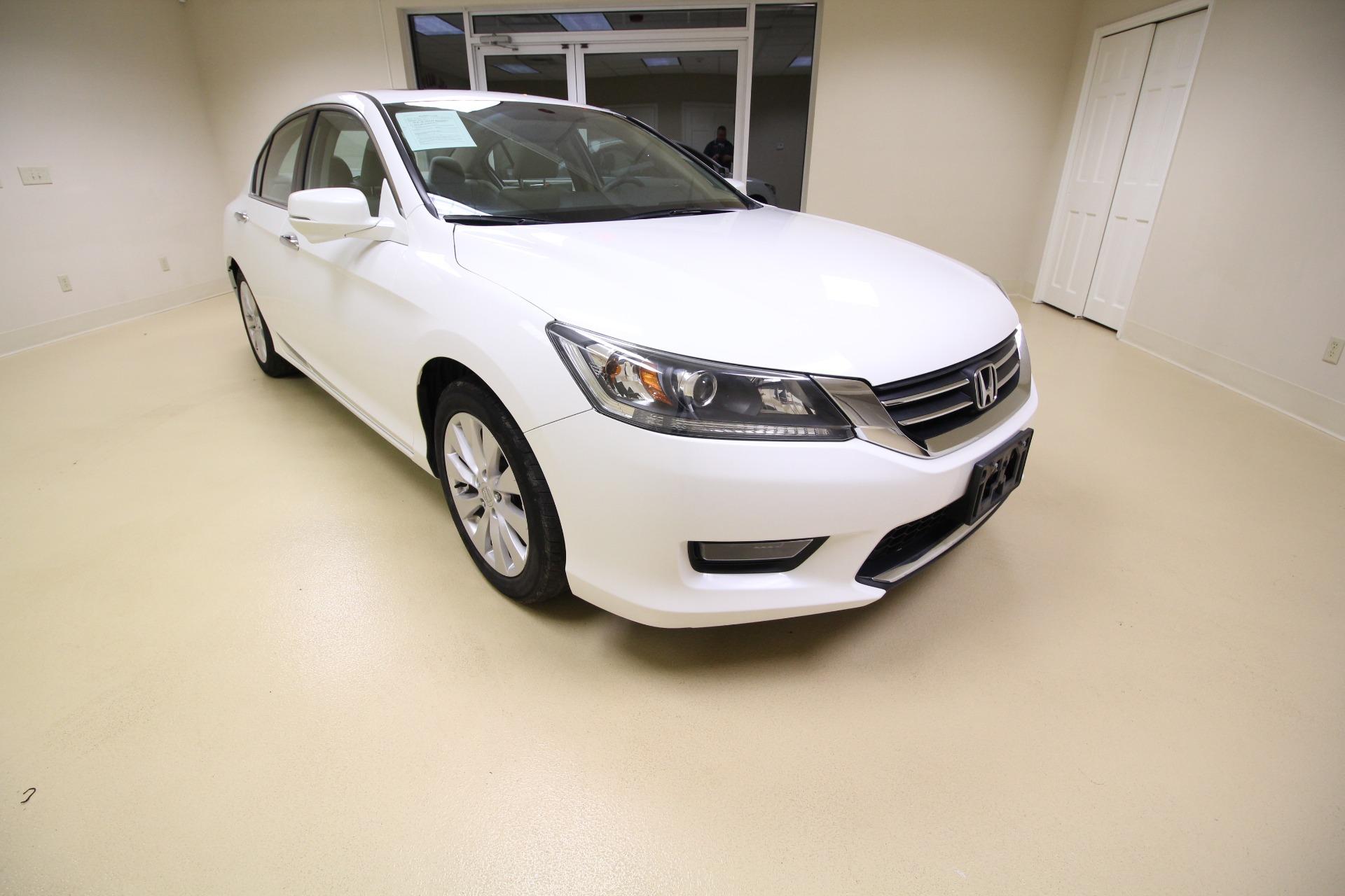 Used 2014 Honda Accord EX Sedan CVT | Albany, NY