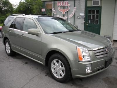 Used 2005 Cadillac SRX-Albany, NY