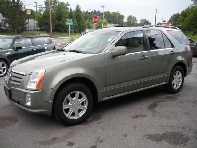 Used 2005 Cadillac SRX AWD | Albany, NY
