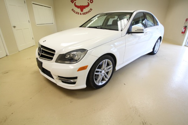 Used 2014 Mercedes-Benz C-Class-Albany, NY