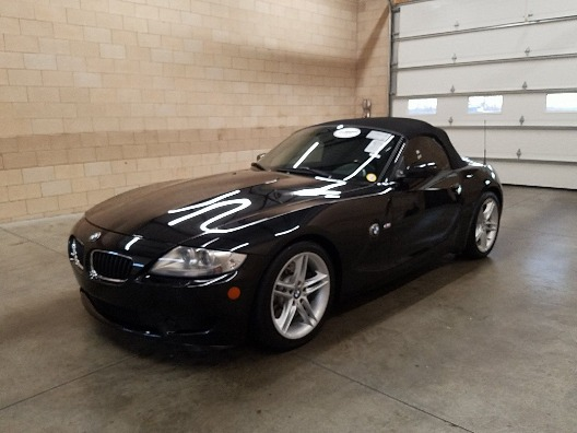 Used 2007 BMW Z4 M Roadster SUPERB QUALITY CAR 6 SPEED MANUAL RARE M | Albany, NY